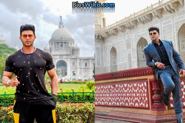 Sahil Khan Biography, Age, Height, Weight, Lifestyle, Career, Net Worth, Wife, Girlfriend, Images & More