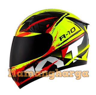 Harga Helm Semua Merk Terbaru 2017