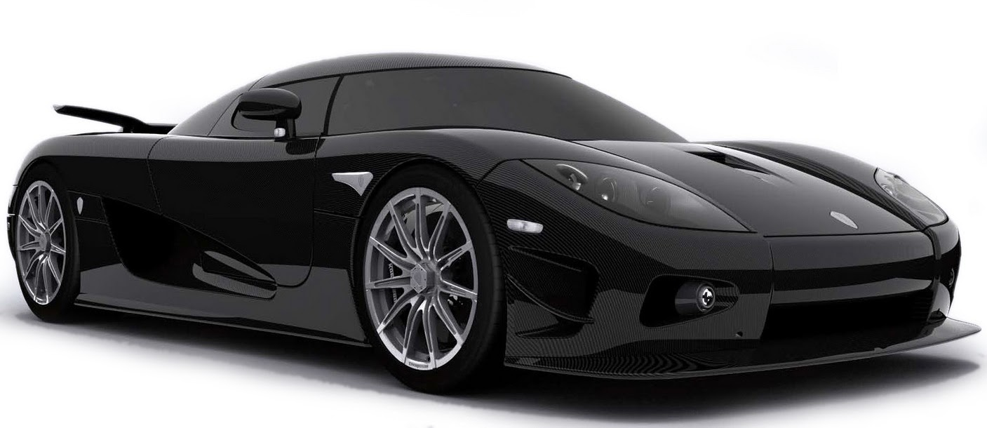 Fast Cars: Koenigsegg CCX Back In Action Super Sport Coupe Car