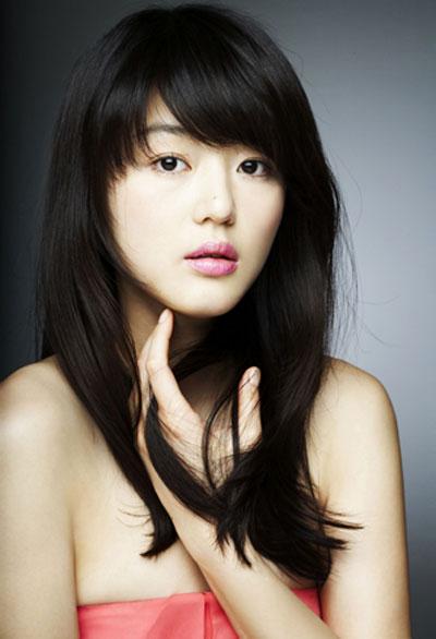 """""""Cô nàng ngổ ngáo"""" Jeon Ji Hyun xếp thứ 5"""