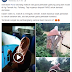 Penat-Penat Caci Maki Pembangkang Bayar Nenek Lintas Jambatan Rosak Akhirnya Kantoi Kerja Wartawan Kosmo.