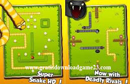 game snack hd