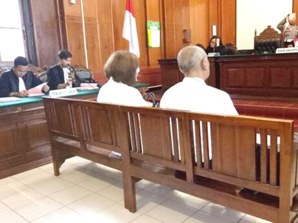 Kasus Pungli Ott Mantan Dirut Pelindo Iii Surabaya Divonis Bebas  # Muebles Coarte Manta