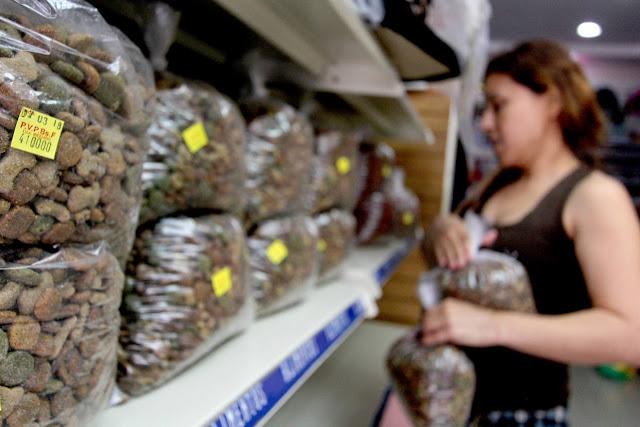 Alimentar a una mascota durante un mes cuesta hasta 7.300.000 bolívares