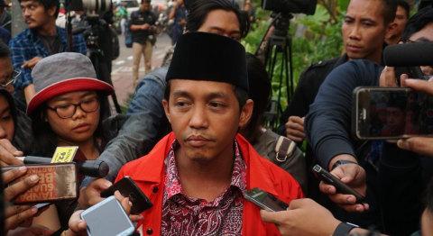 Dua Komentar Nyinyir Raja PSI untuk Tim Kampanye Prabowo-Sandi