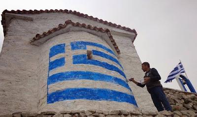 Ν. Λυγερός: Δεν θα γονατίσει ο ελληνικός λαός