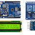 Paket Belajar Kontrol alat berbasis waktu komunikasi serial 085743320570