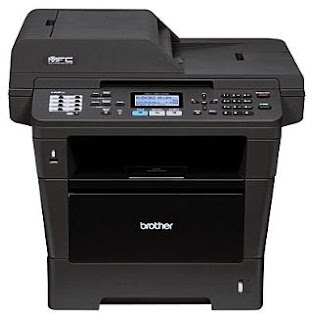 Brother MFC-8810DW Printer Driver Download - Windows, Mac, Linux