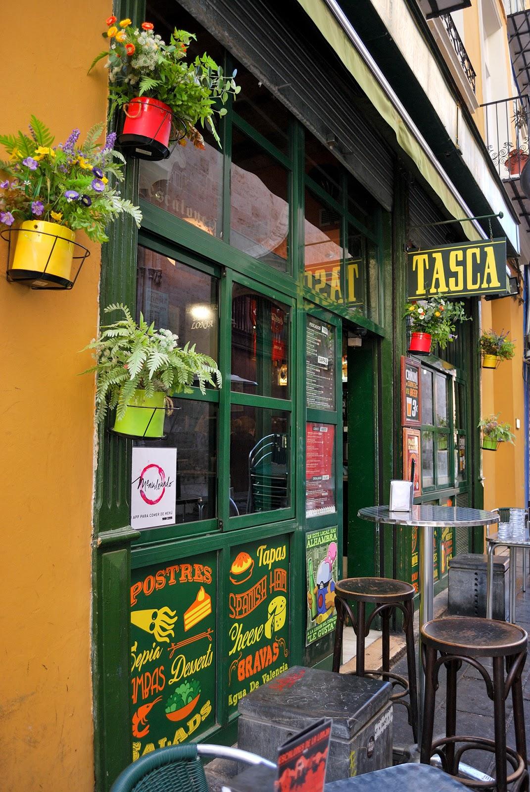 casco antiguo old town valencia donde comer where to eat