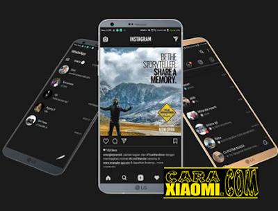 download Tema Untuk MIUI S.W.A.G Mtz For Xiaomi Terbaru