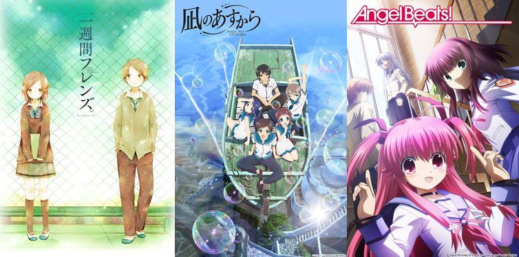 15 Anime Romance Comedy Terbaik Yang Lucu Dan Bikin Baper