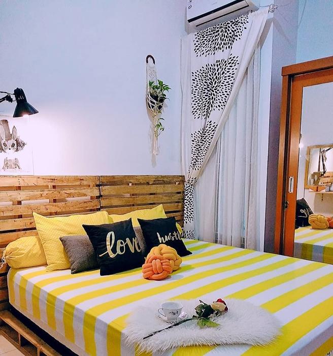 Tips Mendesain Kamar Tidur Minimalis Terbaru 2019-IGkamarshabbychic