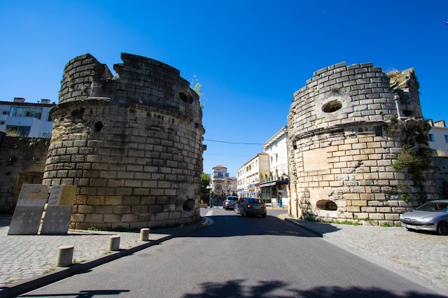 Torrioni di Arles