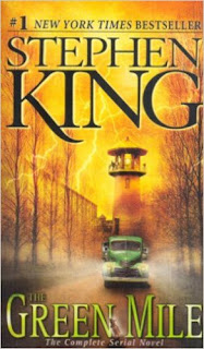 Stephen King Books, The Green Mile, Stephen King Store