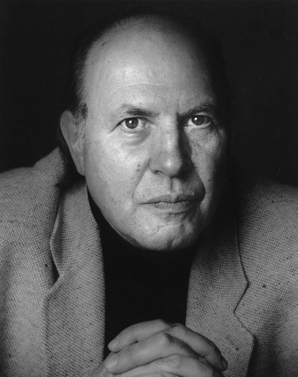 Kertész obituary