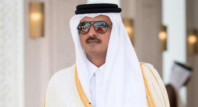 3 روايات تفسر انسحاب أمير قطر المفاجئ من القمة العربية