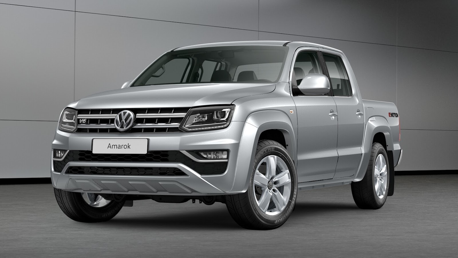 lanzamiento volkswagen amarok v6 tdi autoblog uruguay. Black Bedroom Furniture Sets. Home Design Ideas