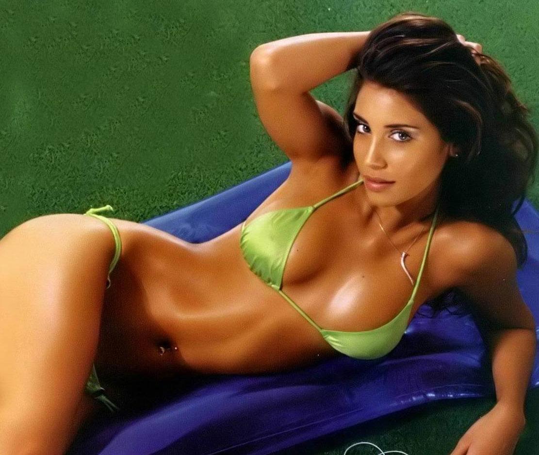Gabriela Barros Nude busty beauty pageant gabriela barros