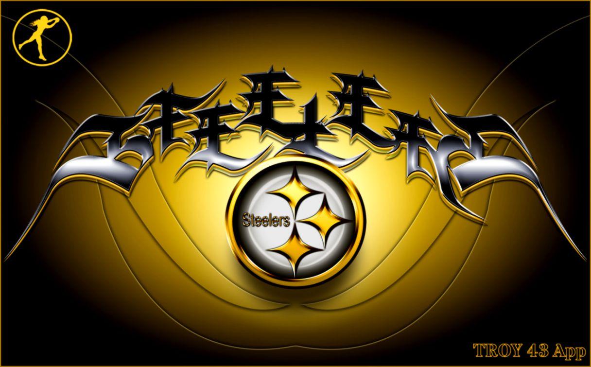 Free Steelers Wallpaper Kingdom Wallpapers