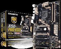 Gigabyte® GA-X150-PRO