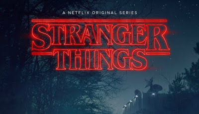 unblock Stranger Things season 2 with free USA VPN