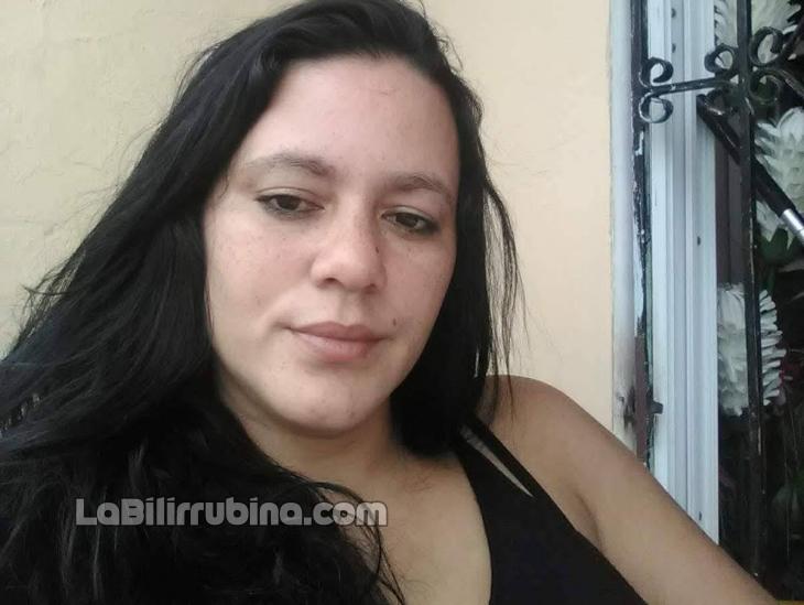 Theanny Valeriana Sánchez