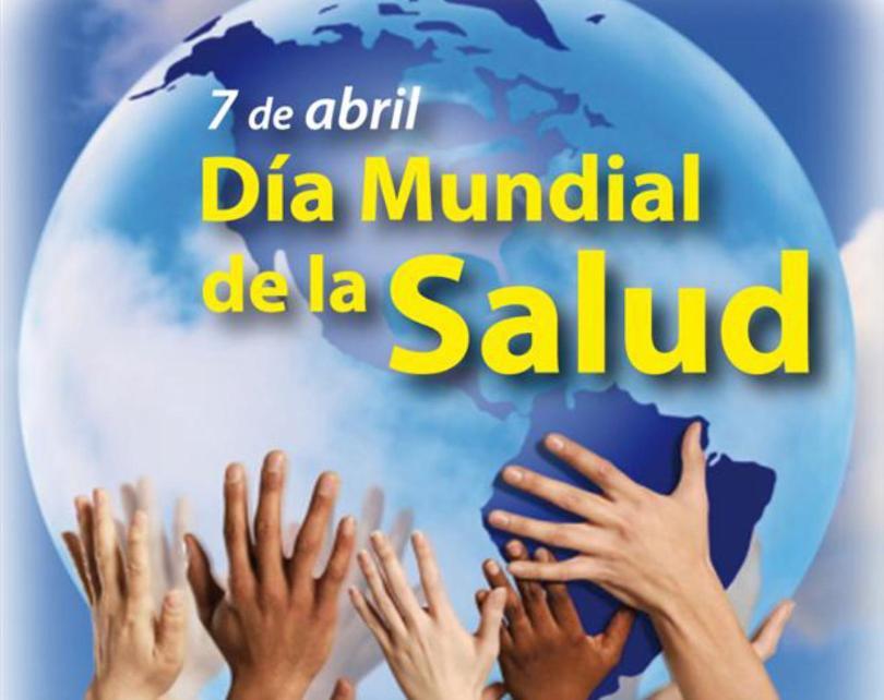 CEIP ADOLFO DE CASTRO D U00eda Mundial De La Salud