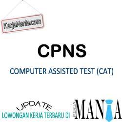 Cari Tahu Sistem CAT Tes CPNS