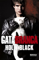 Resenha, Gata Branca, Holly Black