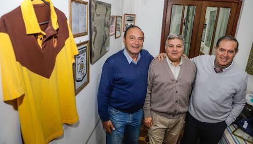 Gauchos Rugby Club vuelve en Salta como el ave Fénix