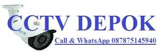 CCTV, CCTV Depok, CCTV Panggilan, CCTV Service