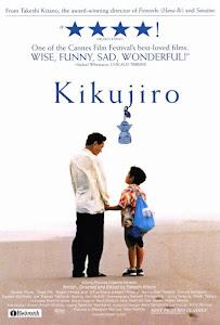 Kikujiro Poster