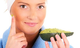 Cara Membuat Masker Avokado dan manfaatnya