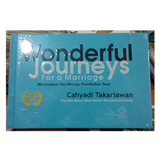 Wonderful Journeys For Marriage