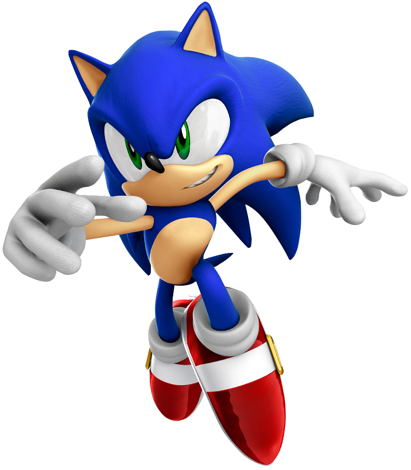 Sonic 2006 Pc Download Free