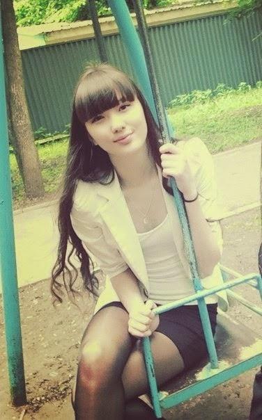Altynbekova Sabina