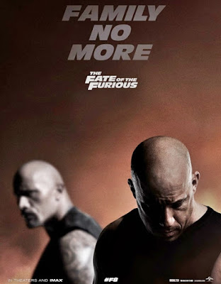 Fast & Furious 8: The Rock & Vin Diesel Face-off in Explosive New Trailer (Video)