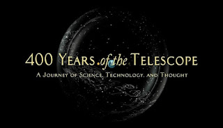 400 Years of the Telescope - PBS