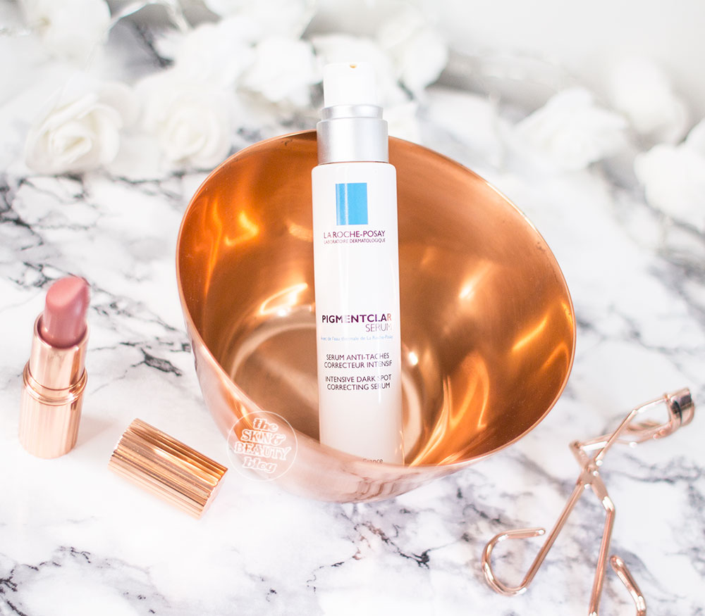 La Roche-Posay Pigmentclar Serum Review