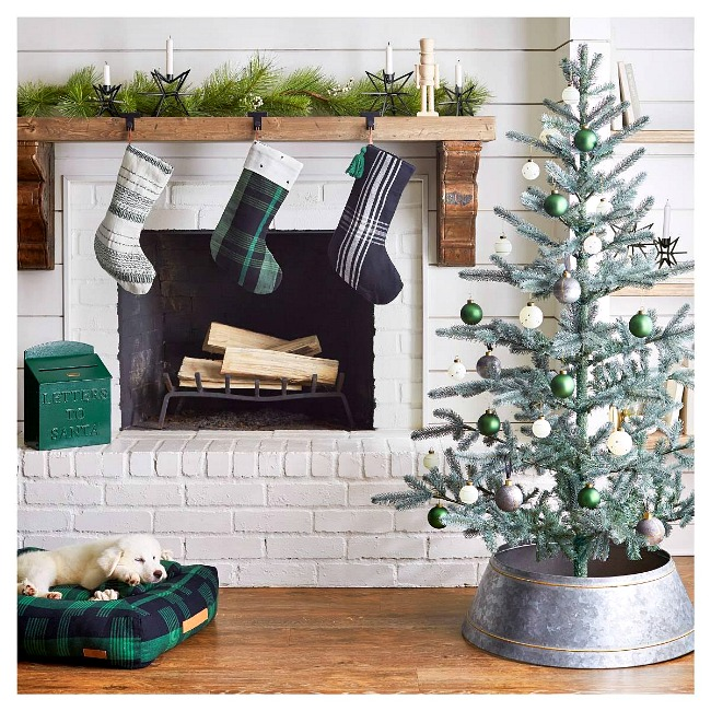 magnolia joanna gaines hearth and hand target decor - Joanna Gaines Christmas Decor