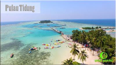 http://adventurekepulauanseribu.blogspot.co.id/2016/12/pulau-tidung.html