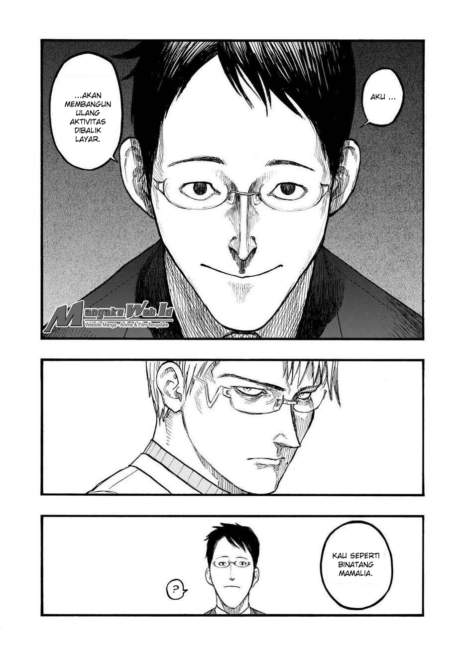 Ajin Chapter 45-28