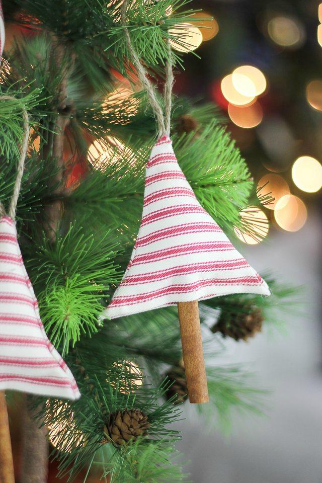 12 Coisas para fazer e vender para o natal e ganhar um extra