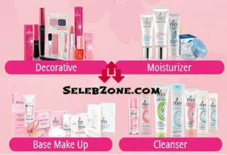 Daftar Harga Pixy Kosmetik