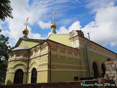 Ростов-на-Дону церковь