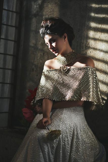 Jacqueline Fernandez Hi Blitz Photoshoot