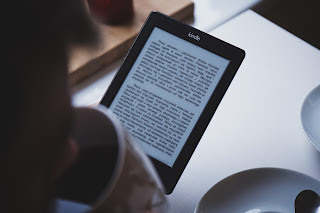 Kindle de Amazon. Contra el sistema