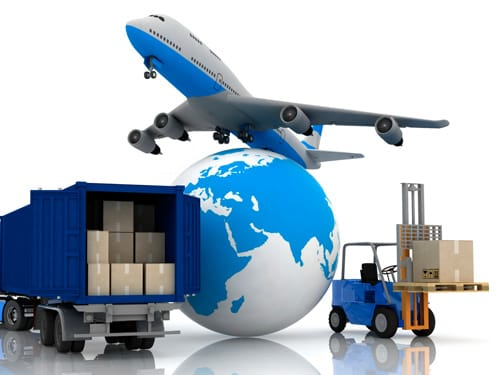 Two Things to Consider When Choosing Between Air Shipping and Ocean Freight