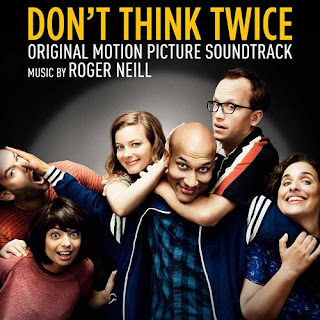 dont think twice soundtracks