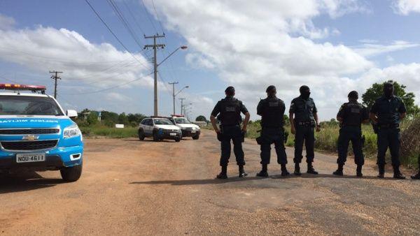 Gobierno federal de Brasil niega ayuda a sistema penitenciario